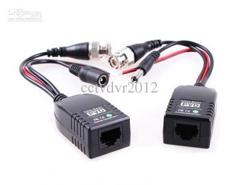 220 Video/Power/Control signal