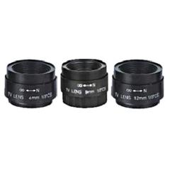 Avtech Lens 4, 6 mm HQ