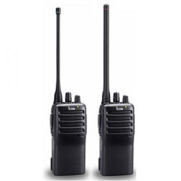 Bộ đàm ICOM IC-F24 UHF