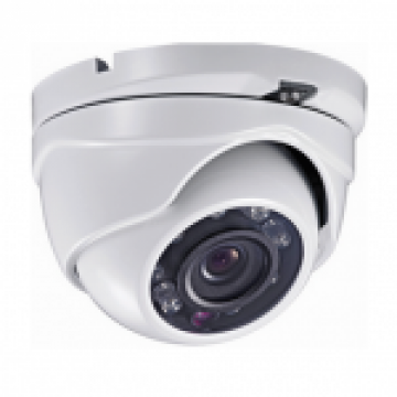 CAMERA HD-TVI HIKVISION DS-2CE56D1T-IRM