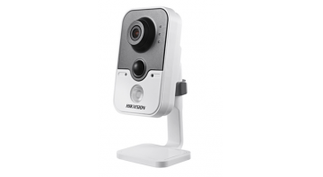 CAMERA IP HIKVISION DS-2CD2410F-IW