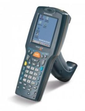 Thiết bị PDA DATALOGIC SKORPIO GUN™