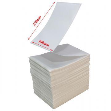 Decal tự dính in đơn hàng TMĐT (100x150)mm (1000 tờ)