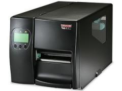 Máy in mã vạch GODEX EZ2300 Plus