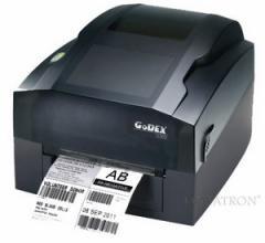 Máy in mã vạch GODEX G300