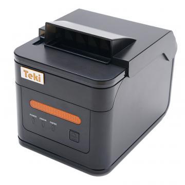 Teki 8900 (Cổng USB+LAN+SERIAL)