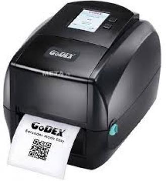 Máy in mã vạch Godex RT 860i