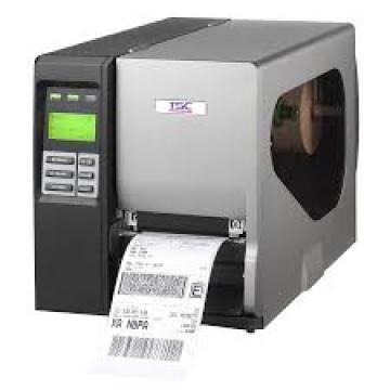 Máy in mã vạch TSC TTP 2410M Pro