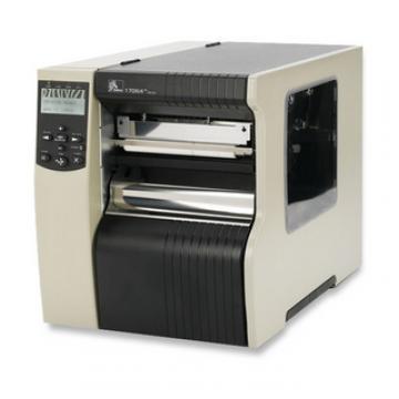 Máy in mã vạch Zebra 170XI4 (300dpi)