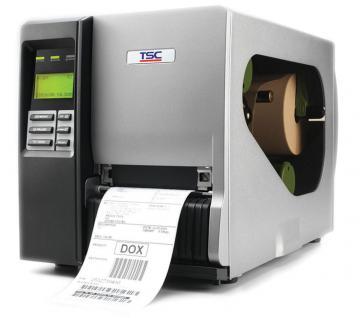 Máy in tem mã vạch TSC TTP-2410MU