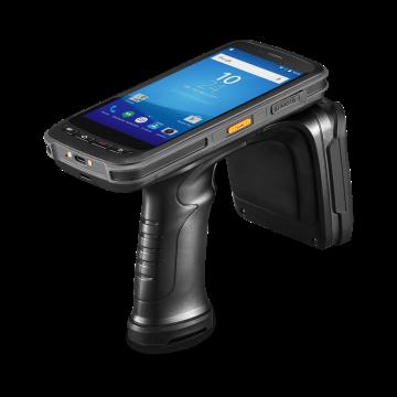 Máy kiểm kho Teki C72 UHF RFID Reader