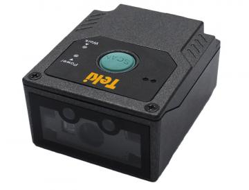 Máy quét mã vạch 2D băng chuyền Teki TF430