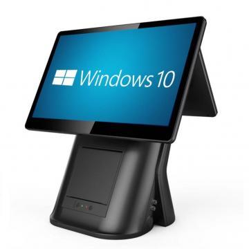Máy tính tiền POS Teki P33 (2 màn hình)