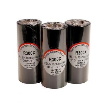 Mực in mã vạch RESIN R300 110mmx100m