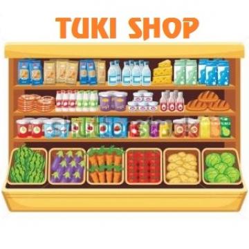 Phần mềm quản lý bán hàng TUKI SHOP