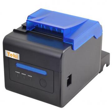 Teki 9100 (Cổng USB+LAN+SERIAL)