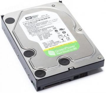 WESTERN DIGITAL HDD AV-GP™ WD20EURX (2TB)