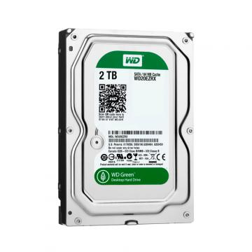 WESTERN DIGITAL HDD Caviar® Green™ WD20EZRX (2TB)