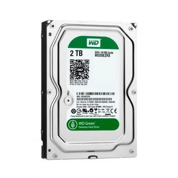 WESTERN DIGITAL HDD Caviar® Green™ WD20EZRX (2TB)
