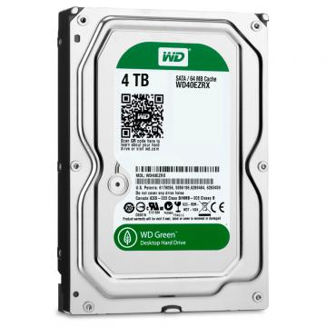 WESTERN DIGITAL HDD Caviar® Green™ WD40EZRX (4TB)