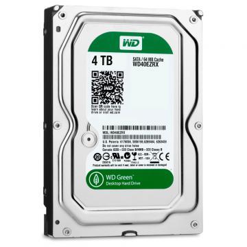 WESTERN DIGITAL HDD Caviar® Green™ WD40EZRX (4TB)