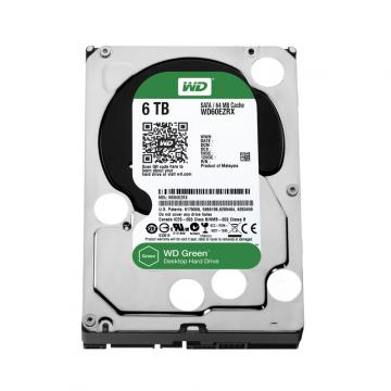 WESTERN DIGITAL HDD Caviar® Green™ WD60EZRX (6TB)