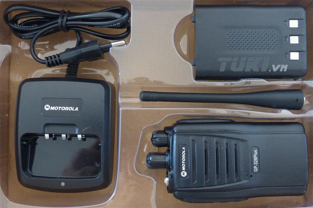 Motorola 328Plus