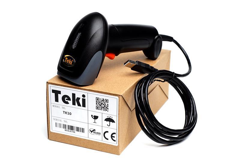 máy quét Teki TK10