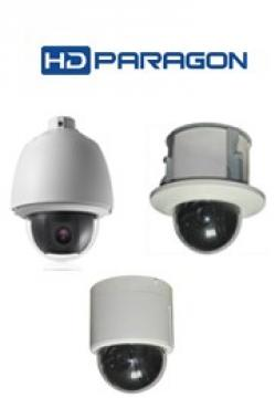 Camera HD-TVI HDPARAGON HDS-PT5223TVI-DN